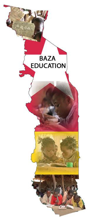 Baza education - Togo