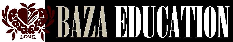 Logo baza Education Africa